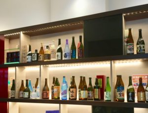 日本の酒情報館_受付_写真
