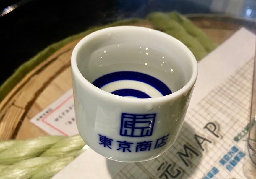江戸NOREN_経路_東京商店_お猪口