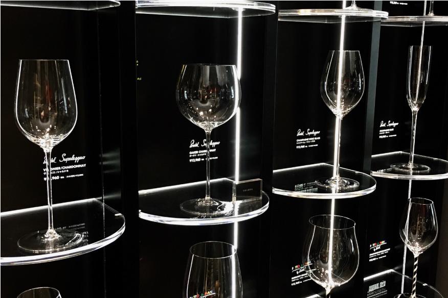 ワイングラス_赤ワイン_白ワイン_銀座