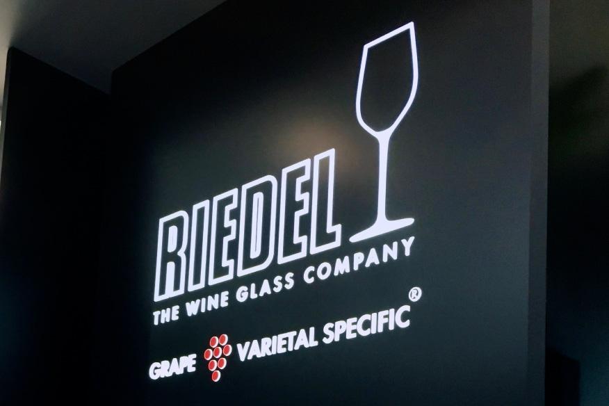 RIEDEL_ワイングラス_銀座