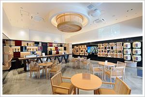 必ず日本酒好きが行っておきたい新橋の「日本の酒情報館」