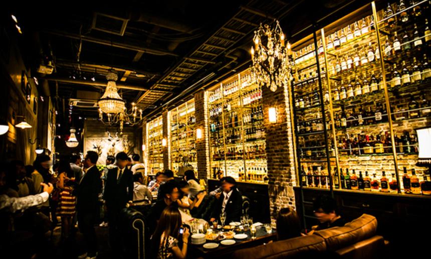【ウィスキー好き必見】表参道にある『TOKYO Whisky Library』の魅力とは?