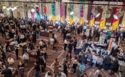 10月26日に開催される「日本酒天国2018東京大試飲会」とは⁈
