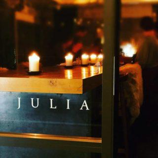 ワイン知らずでも、最高のペアリングを体験できる恵比寿JULIAに潜入してきた!