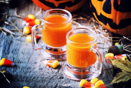 ハロウィーンで飲みたいかぼちゃのお酒4選