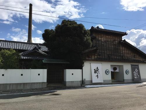 【新潟駅から徒歩10分】江戸時代の蔵が残る今代司酒造に潜入!