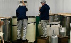 【歴史ある酒蔵】超絶親切に見学をさせてくれる柏露酒造に潜入!