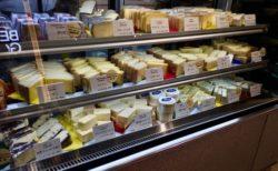 「世界の酒とチーズフェスティバル」の美味しいチーズはどこへ消えた⁈