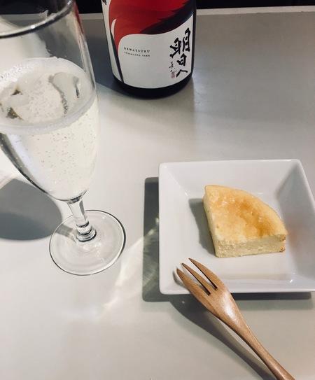 おすすめは日本酒スパークリングで乾杯⁈日本酒まつりで見つけたawa酒協会とは⁈