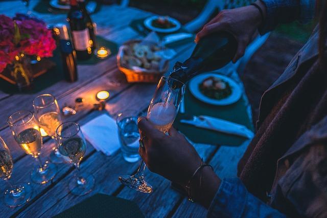 ノーベル賞記念晩餐会に4年連続提供されたワイナリー