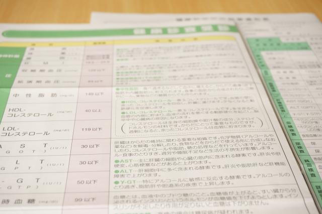 健康診断_尿酸値_お酒_痛風