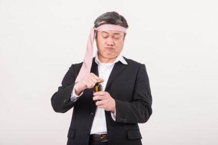 【酒好き30代以上必見】若い時よりも「飲めない」は本当⁈加齢で酒は弱くなる!