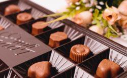バレンタイン_チョコレート_ボンボン