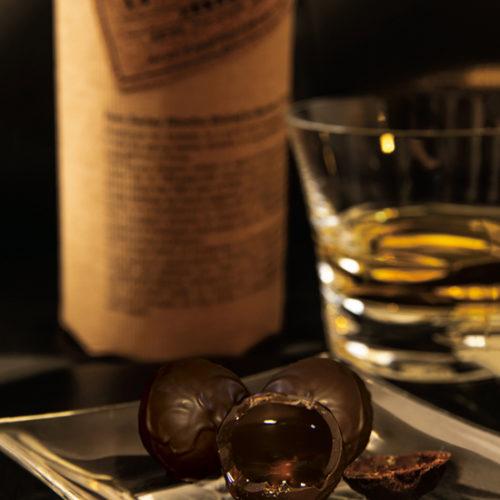 百年の孤独_チョコレート_バレンタイン_ボンボン