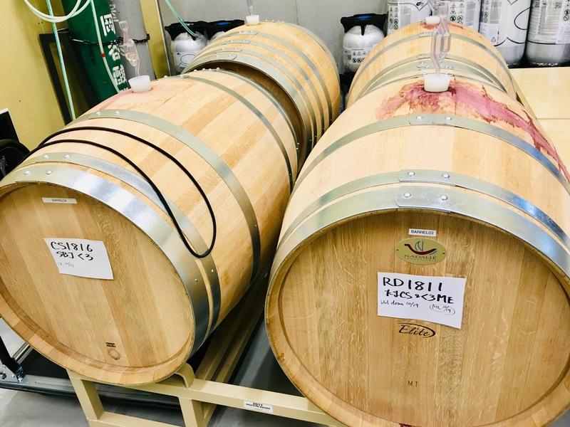 ソムリエでありワイナリー経営者が伝えたい「ワイン」の魅力 坂城葡萄酒醸造株式会社 代表取締役:成澤 篤人さん