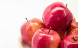 シードルのりんご