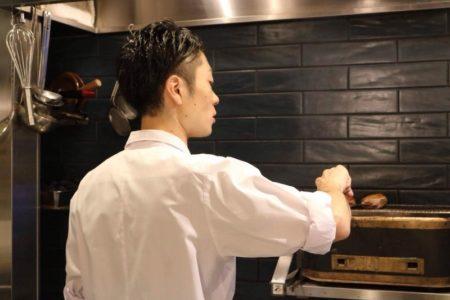 様々な角度で料理と向き合い続けた料理人の『こだわり』とは? 恵比寿 今市 料理長:濵野 崇史さん