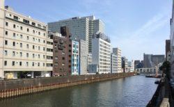 東京の新川にお酒関連業者が集まる理由は江戸時代にあった⁈