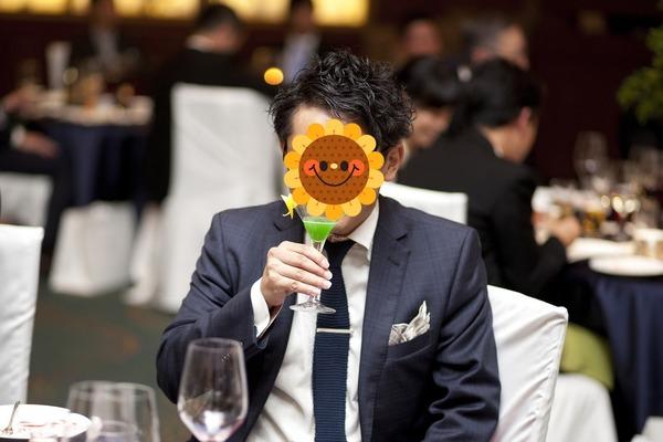 SAKE RECO 編集長