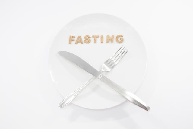 痩せやすい身体になる『プチ断食』の効果とは?