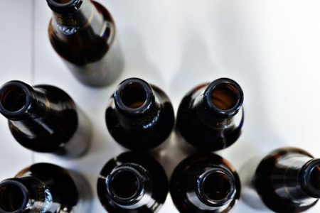ビール瓶が茶色な理由とビール瓶のおすすめ保管方法とは?
