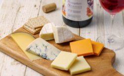 チーズとコレステロール