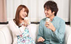 カップル・夫婦の飲酒