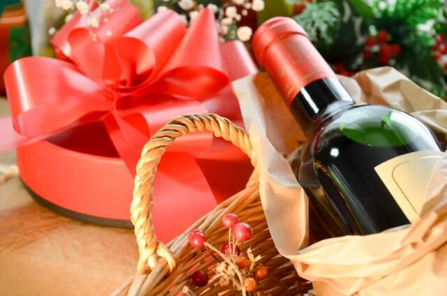 ワインプレゼント