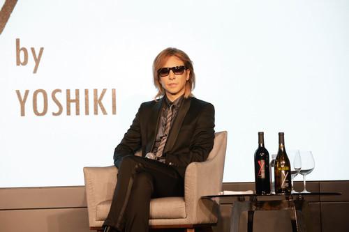 X JAPAN YOSHIKI Y by YOSHIKI