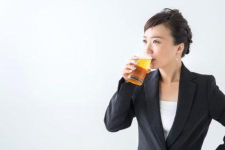 ノンアルコールビールでもビールを飲むのと驚くほど同じ?!
