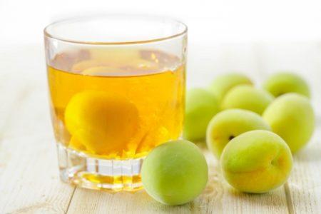 研究論文で報告されている梅酒のすごい身体への効能とは?