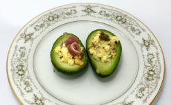 家庭で食べる二日酔い予防のためのアボカドレシピ