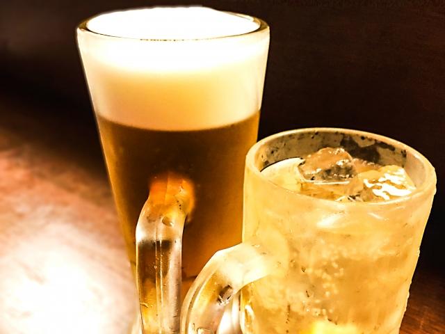 研究論文が明らかにした飲酒量が増えてしまう地域とは?