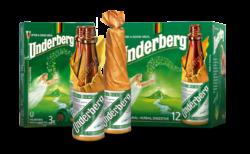 二日酔い予防で飲まれる薬草リキュール「ウンダーベルグ」