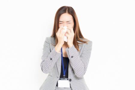 花粉症の時期に愛飲者が急増中のおすすめ「べにふうき」茶葉